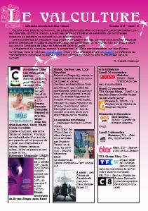 Valculture n°15