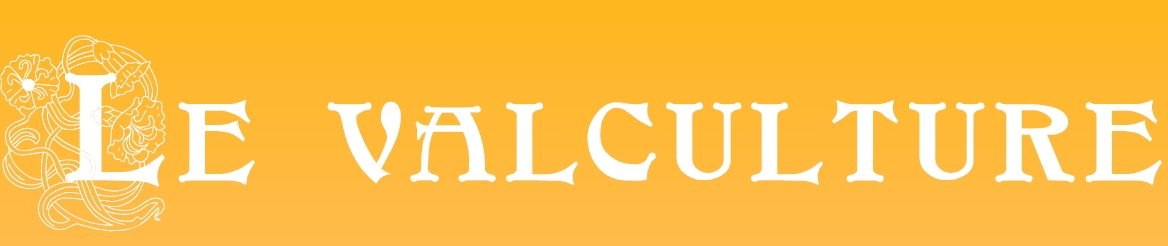 Valculture n° 14